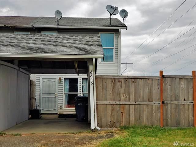 8805 11th St NE, Lake Stevens, WA 98258 (#1623893) :: The Shiflett Group