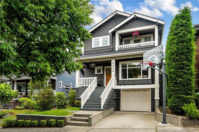 2424 2nd Ave W, Seattle, WA 98119 (#1623941) :: Real Estate Solutions Group