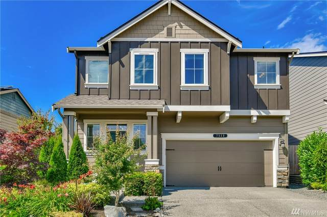 7529 18th St SE, Lake Stevens, WA 98258 (#1623955) :: Lucas Pinto Real Estate Group