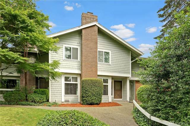 2440 140th Ave NE #46, Bellevue, WA 98005 (#1623958) :: The Kendra Todd Group at Keller Williams
