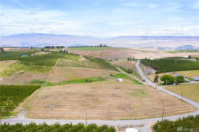 194 Steinbach Rd, Wenatchee, WA 98801 (#1623966) :: Ben Kinney Real Estate Team