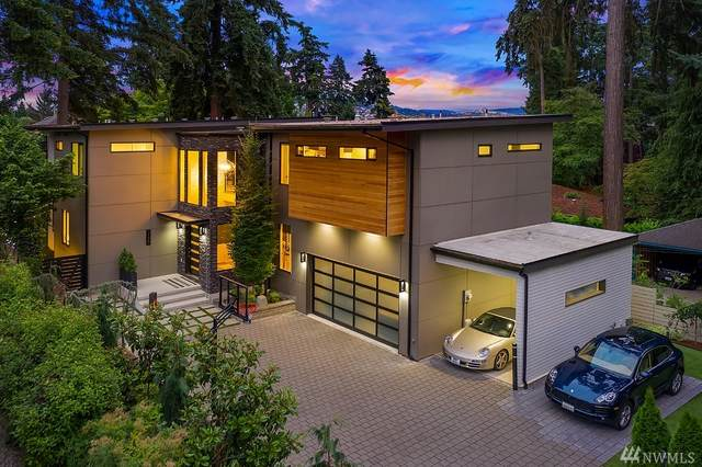3126 108th Ave SE, Bellevue, WA 98004 (#1623990) :: Costello Team