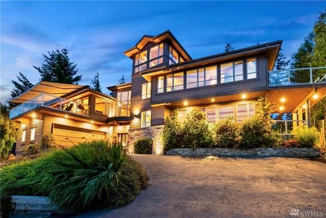 711 Briar, Bellingham, WA 98225 (MLS #1624001) :: Brantley Christianson Real Estate