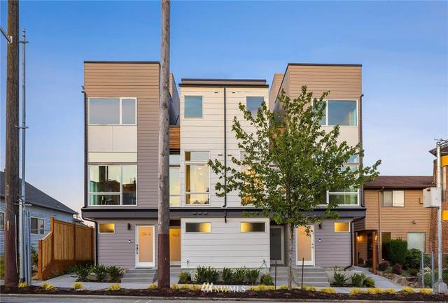 2114 14th Avenue S, Seattle, WA 98144 (#1624011) :: The Shiflett Group
