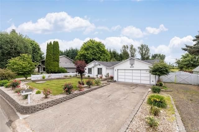 4333 Montclair Dr SE, Lacey, WA 98503 (#1624014) :: Northwest Home Team Realty, LLC