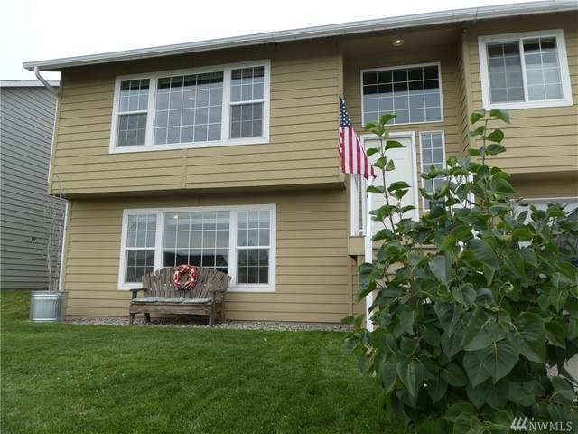 2128 W Honeysett Rd, Wenatchee, WA 98801 (#1624042) :: Ben Kinney Real Estate Team