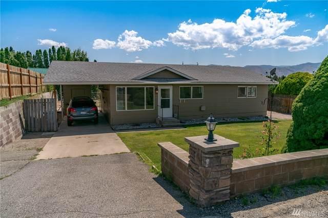 210 Goldcrest St, East Wenatchee, WA 98802 (MLS #1624043) :: Nick McLean Real Estate Group