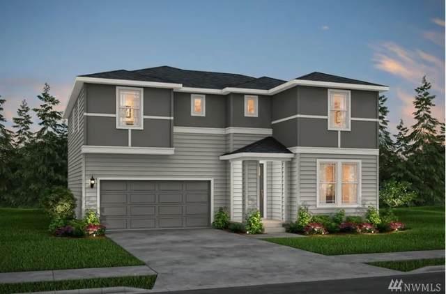 5602 S 302nd St, Auburn, WA 98001 (#1624048) :: Keller Williams Realty