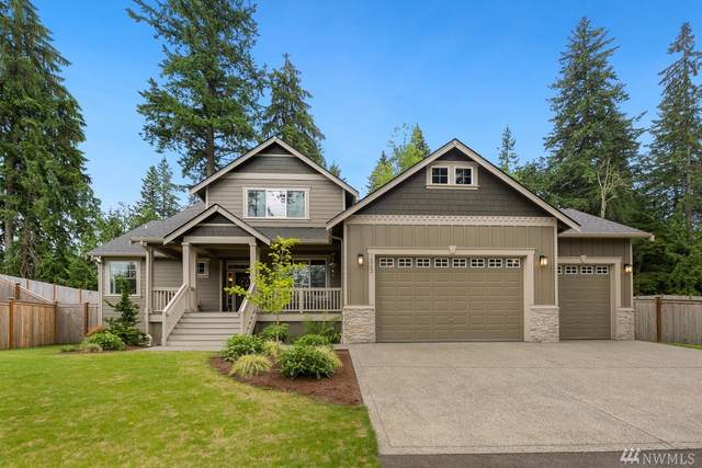 16922 62nd Place SE, Snohomish, WA 98290 (#1624060) :: Northwest Home Team Realty, LLC