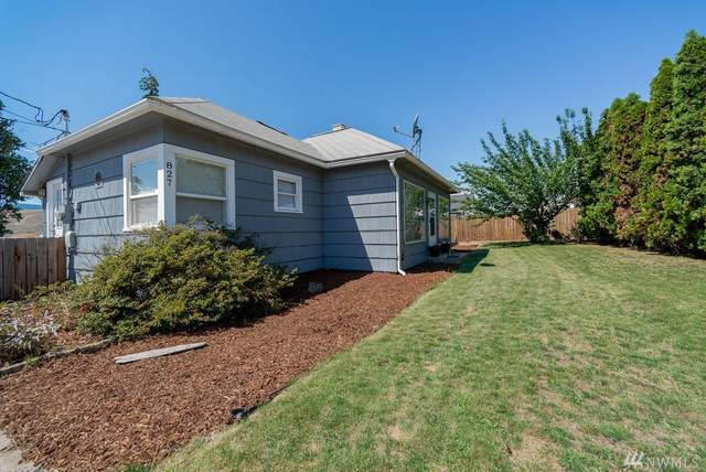 827 Easy St, Wenatchee, WA 98801 (#1624070) :: Ben Kinney Real Estate Team