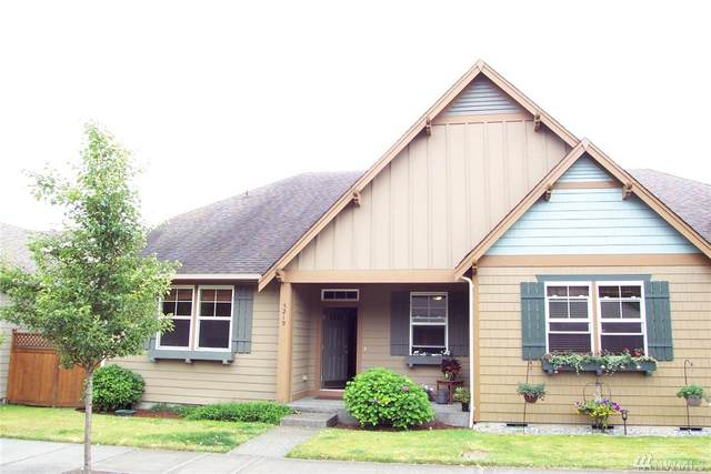 5219 66th Ave SE, Lacey, WA 98513 (#1624071) :: Real Estate Solutions Group