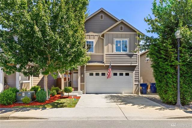 14669 49th Dr NE, Marysville, WA 98271 (#1624080) :: Real Estate Solutions Group