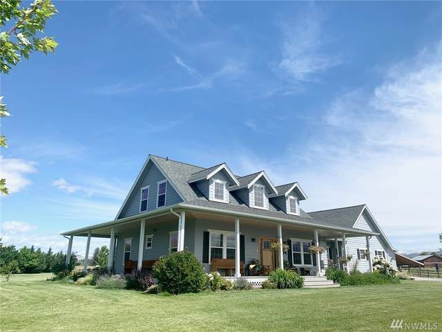 10 Bluesky Place, Omak, WA 98841 (#1624095) :: Ben Kinney Real Estate Team