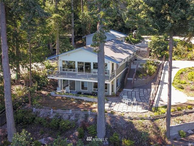 42 Orcas View Pvt Trail, Port Townsend, WA 98368 (#1624104) :: Pacific Partners @ Greene Realty