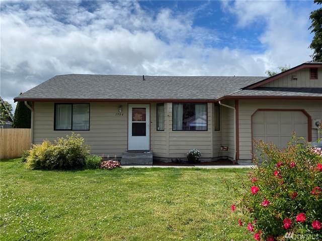 1904 74th St Ct E, Tacoma, WA 98404 (#1624110) :: Real Estate Solutions Group