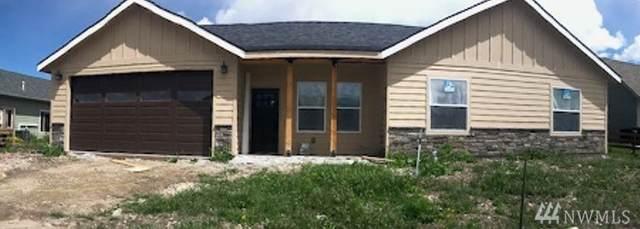 0-Lot 17 Canal Dr, Ephrata, WA 98823 (#1624113) :: Ben Kinney Real Estate Team
