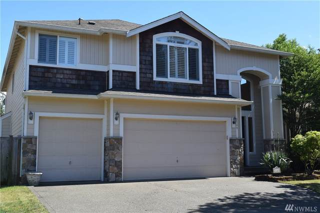 3148 Red Fern Dr NW, Olympia, WA 98502 (#1624118) :: The Kendra Todd Group at Keller Williams