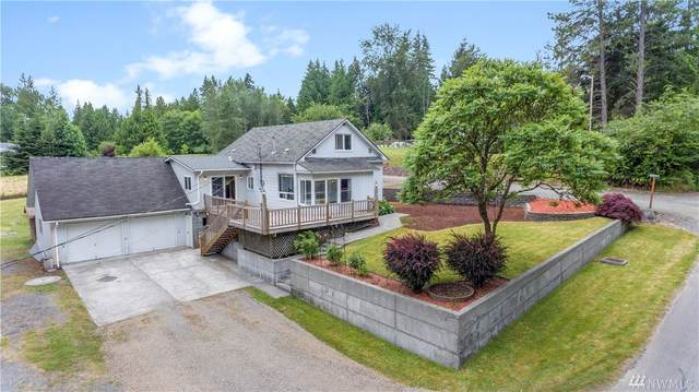 10126 52nd St SE, Snohomish, WA 98290 (#1624135) :: Capstone Ventures Inc
