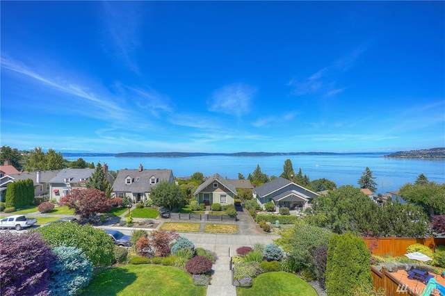 3104 N 3104 N 32nd St, Tacoma, WA 98407 (#1624141) :: Real Estate Solutions Group