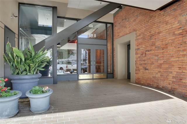 1120 Cliff Ave #305, Tacoma, WA 98402 (#1624156) :: Canterwood Real Estate Team