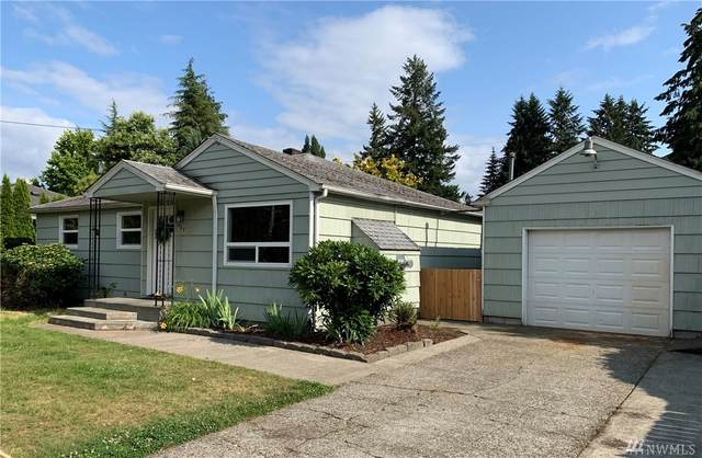 407 Hazelhurst Dr SE, Tumwater, WA 98501 (#1624162) :: The Kendra Todd Group at Keller Williams