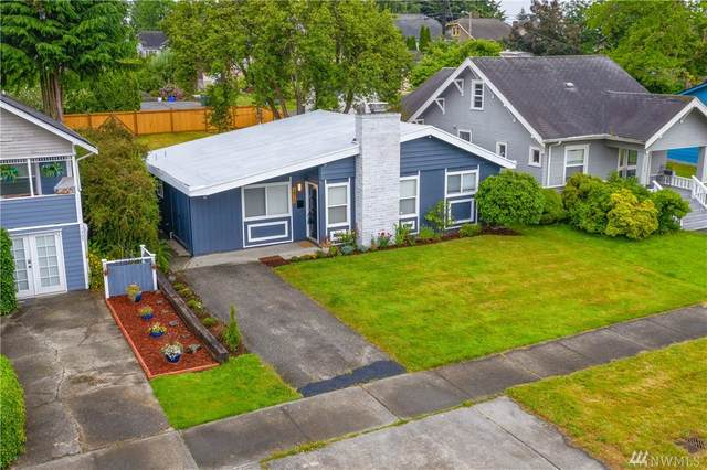 1513 Virginia Ave, Everett, WA 98201 (#1624184) :: The Kendra Todd Group at Keller Williams