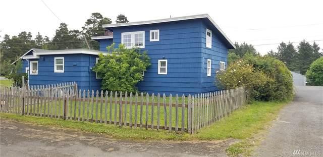 1405 202nd Lane, Ocean Park, WA 98640 (#1624200) :: The Kendra Todd Group at Keller Williams