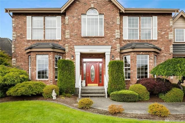 15312 136th Ave E, Puyallup, WA 98374 (#1624203) :: NW Homeseekers