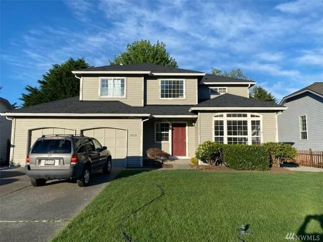 15019 55th Dr SE, Everett, WA 98208 (#1624208) :: Ben Kinney Real Estate Team