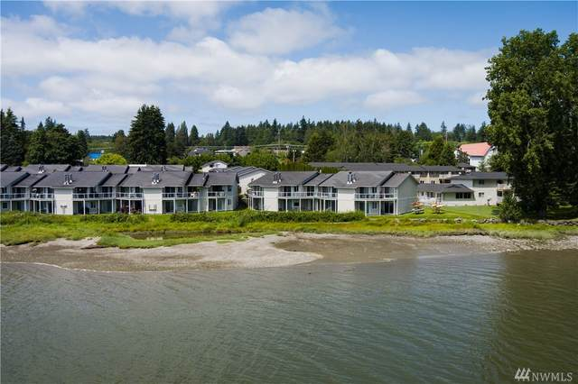 19802 NW 3rd Ave NW C32, Poulsbo, WA 98370 (#1624209) :: Mike & Sandi Nelson Real Estate