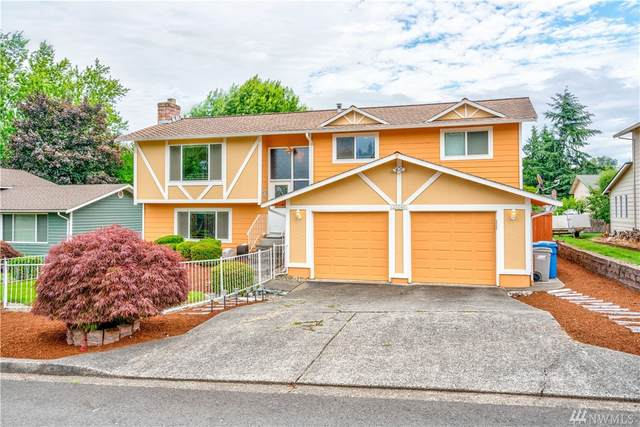 23246 114TH Place SE, Kent, WA 98031 (#1624212) :: NW Homeseekers