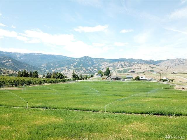 4273 Jim Smith Rd, Wenatchee, WA 98801 (#1624213) :: Lucas Pinto Real Estate Group