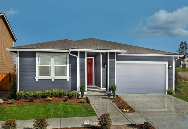 17916 123rd (155) Street E, Bonney Lake, WA 98391 (#1624233) :: NW Home Experts