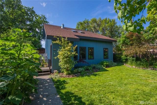 506 W 12th Ave, Ellensburg, WA 98926 (#1624240) :: Ben Kinney Real Estate Team