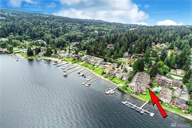 3110 W Lake Sammamish Pkwy SE #6, Bellevue, WA 98008 (#1624242) :: Real Estate Solutions Group