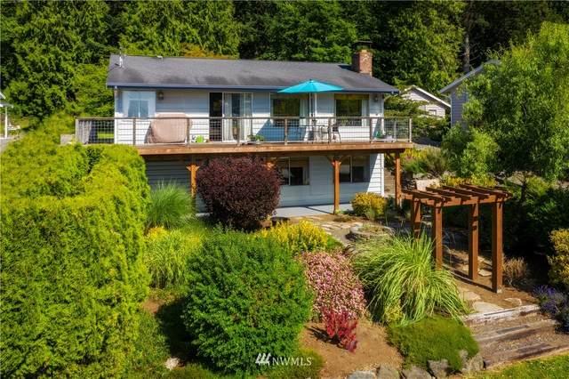 2536 Island View Lane, Lummi Island, WA 98262 (#1624245) :: NW Home Experts