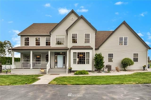 6522 K NE, Moses Lake, WA 98837 (#1624246) :: Mike & Sandi Nelson Real Estate