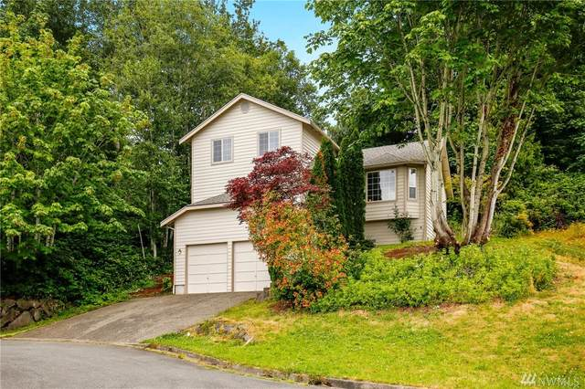 21420 95th Place S, Kent, WA 98031 (#1624248) :: TRI STAR Team | RE/MAX NW