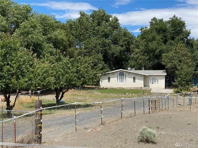 5672 N Frontage Rd E, Moses Lake, WA 98837 (#1624265) :: The Kendra Todd Group at Keller Williams