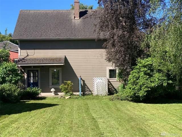 815 Taylor Street, Port Townsend, WA 98368 (#1624273) :: McAuley Homes