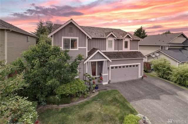 4110 45th Ave NE, Tacoma, WA 98422 (#1624289) :: Ben Kinney Real Estate Team