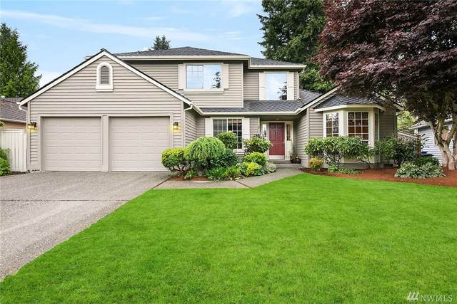 4561 247th Place SE, Sammamish, WA 98029 (#1624290) :: Keller Williams Western Realty