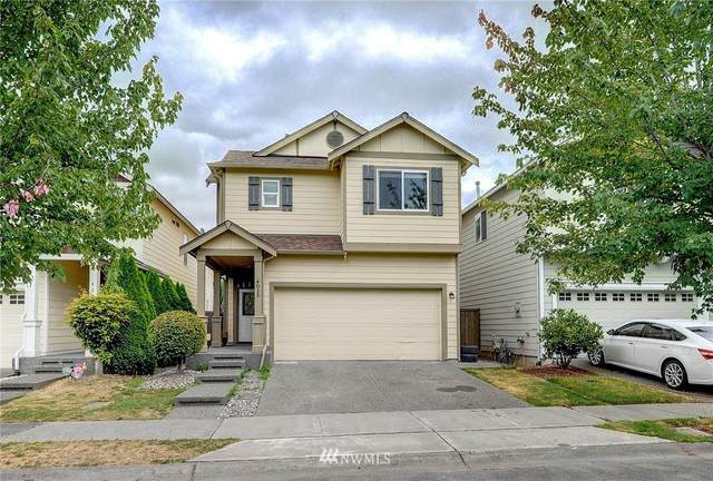 4015 Heritage Avenue E, Fife, WA 98424 (#1624291) :: Hauer Home Team