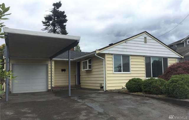 600 Grant Ave S, Renton, WA 98057 (#1624300) :: Capstone Ventures Inc