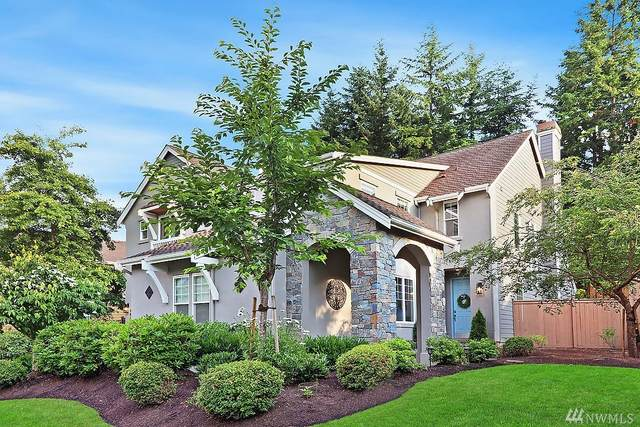 6617 Azalea Wy SE, Snoqualmie, WA 98065 (#1624307) :: Mike & Sandi Nelson Real Estate