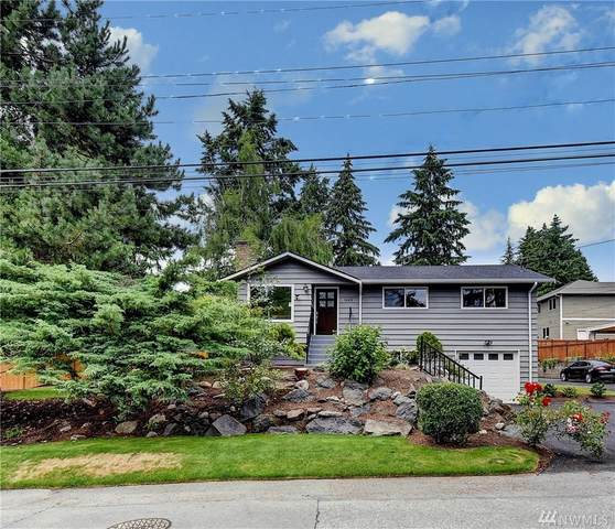 1442 NW 195th St, Shoreline, WA 98177 (#1624314) :: Tribeca NW Real Estate