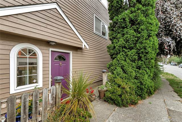 6501 21st Ave Nw, Seattle, WA 98117 (#1624336) :: The Kendra Todd Group at Keller Williams
