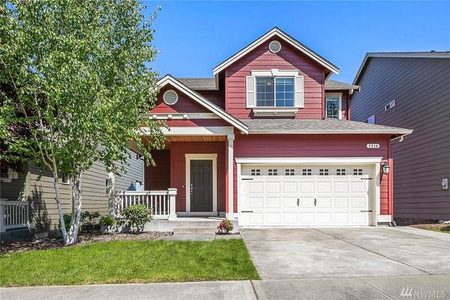 2219 57th St SE, Auburn, WA 98092 (#1624339) :: Northern Key Team