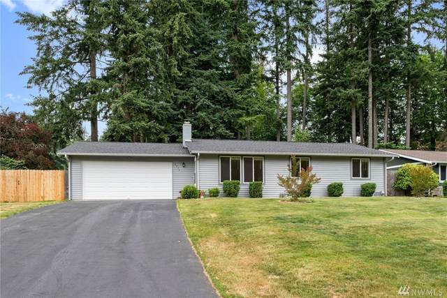 2774 Fircrest Dr SE, Port Orchard, WA 98366 (#1624360) :: The Kendra Todd Group at Keller Williams