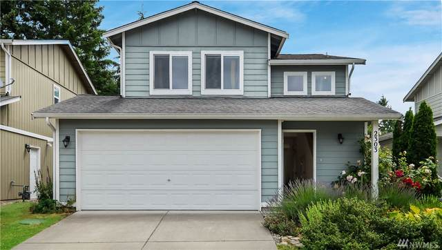 2303 SE Abernathy Ct, Port Orchard, WA 98366 (#1624362) :: Mike & Sandi Nelson Real Estate